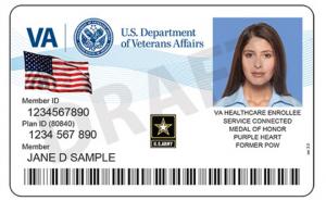 VA CARD Copy